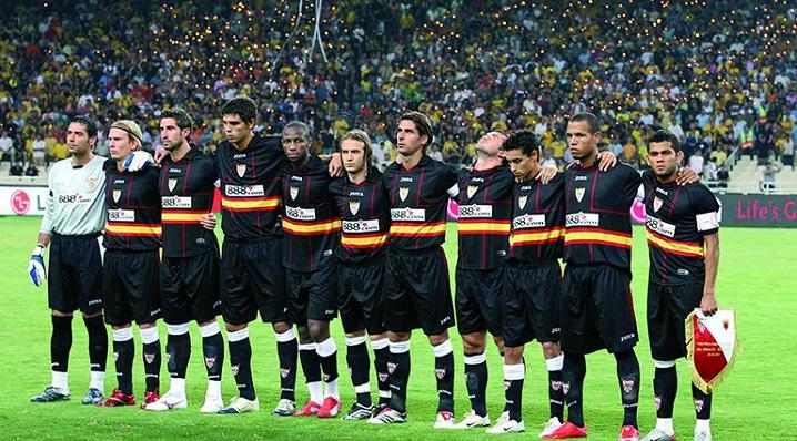 Sevilla AEK