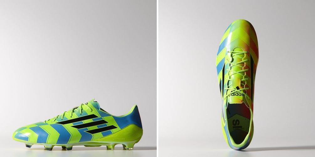 Las botas de fútbol más caras del mercado