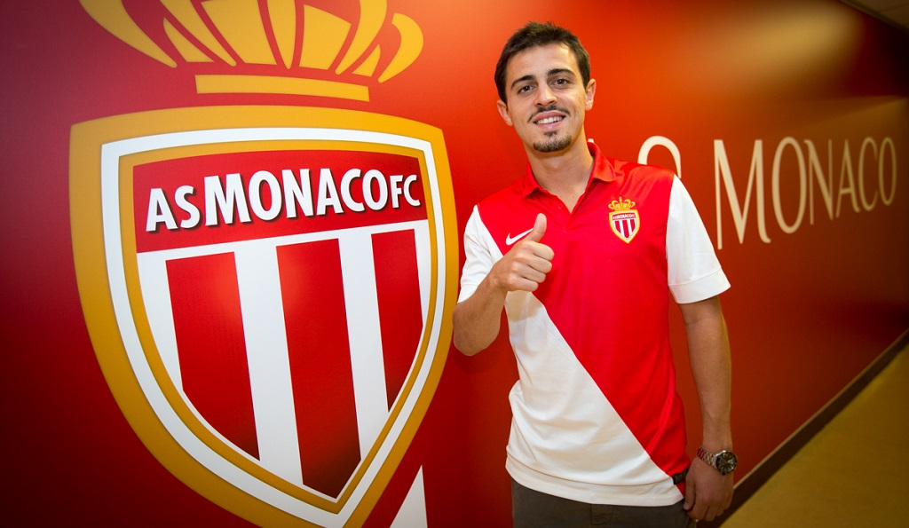 Bernardo Silva Monaco