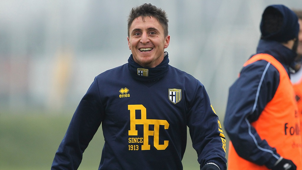 Cebolla Rodriguez Parma
