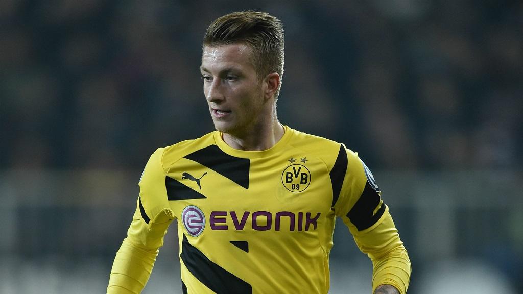 Marco Reus Borussia