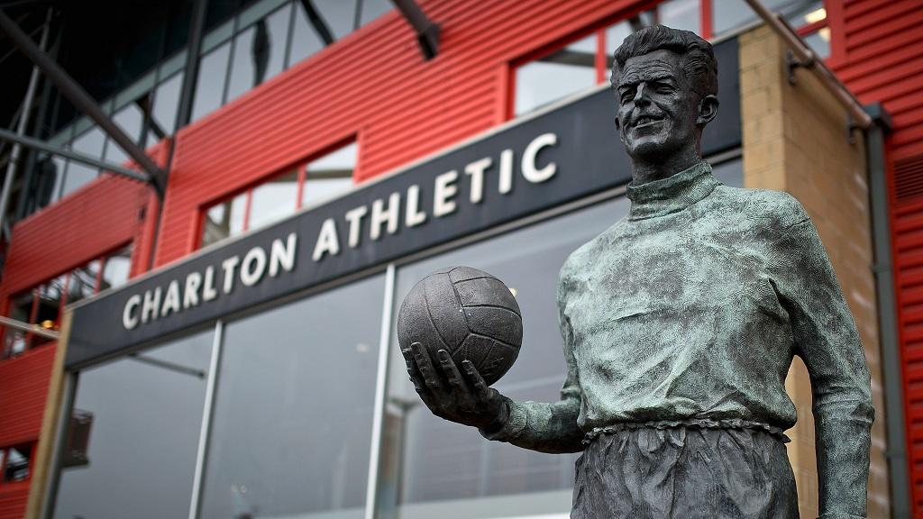 Charlton Athletic estadio