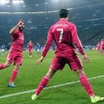 Plácida victoria del Madrid en Gelsenkirchen