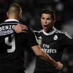 El Madrid aprovecha el regalo del Barça