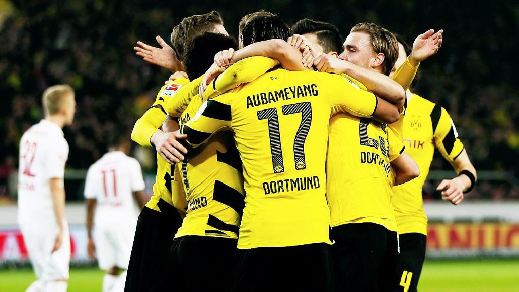 Dortmund Stuttgart