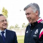 Fichajes del Real Madrid para la temporada 2015-2016