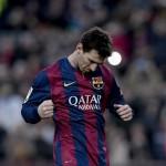 Messi, máximo asistente de la historia de la Liga