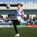 Odegaard podría jugar cedido en el Villarreal