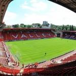 El Charlton investiga el extraño caso de una pareja haciendo el amor en su estadio