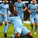 Yaya Touré quiere retirarse en el Manchester City