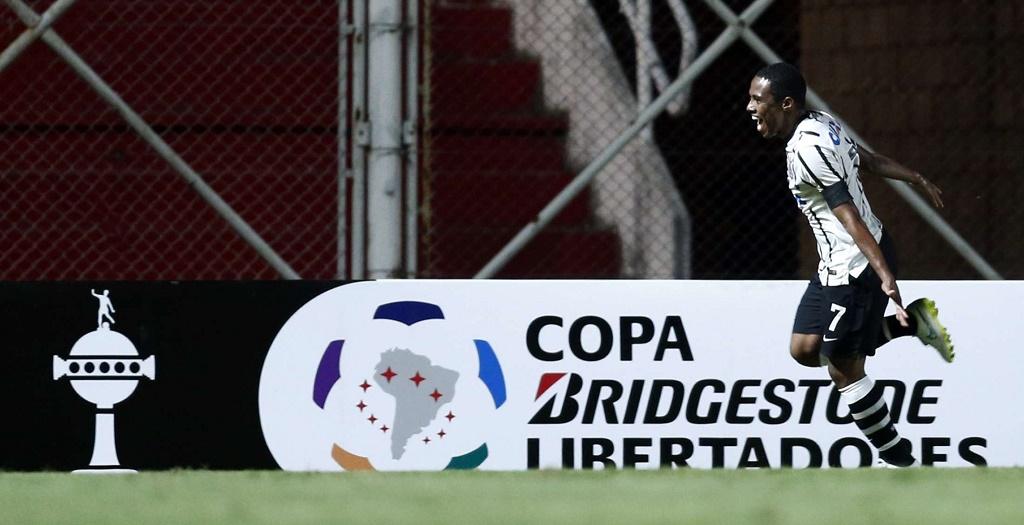 Elias Corinthians