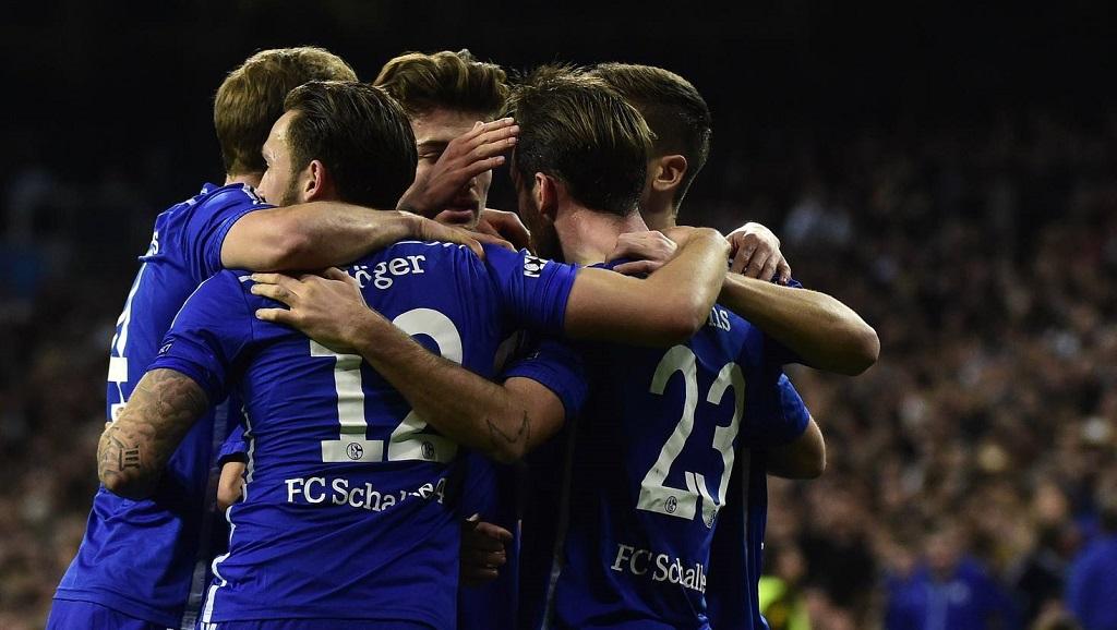 Real Madrid Schalke 04