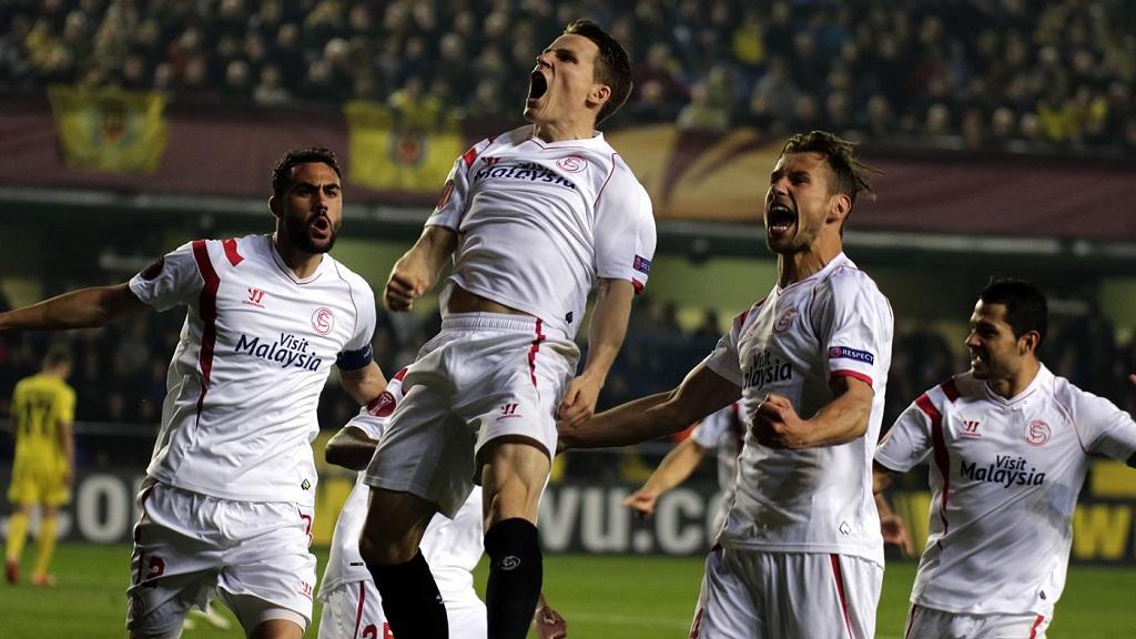 Sevilla gol