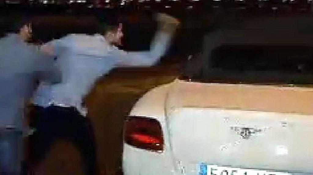 coche Bale