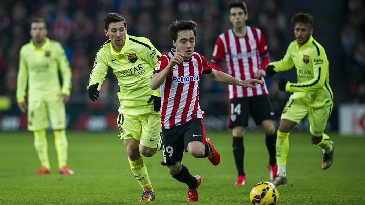 Athletic de Bilbao Barcelona