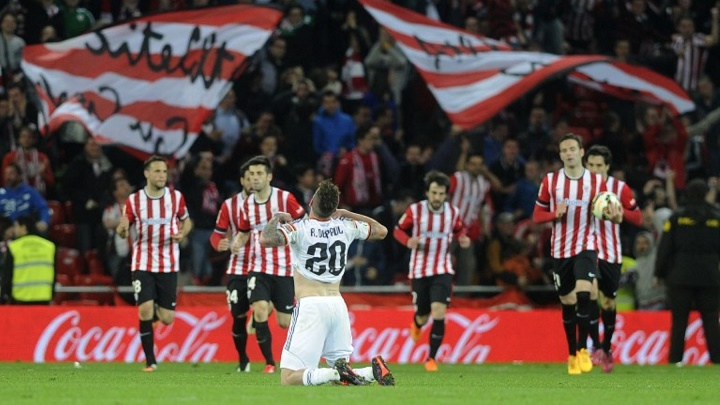 Athletic gol