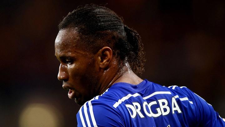 Drogba Chelsea