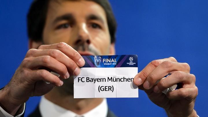 Van Nistelrooy papel Bayern