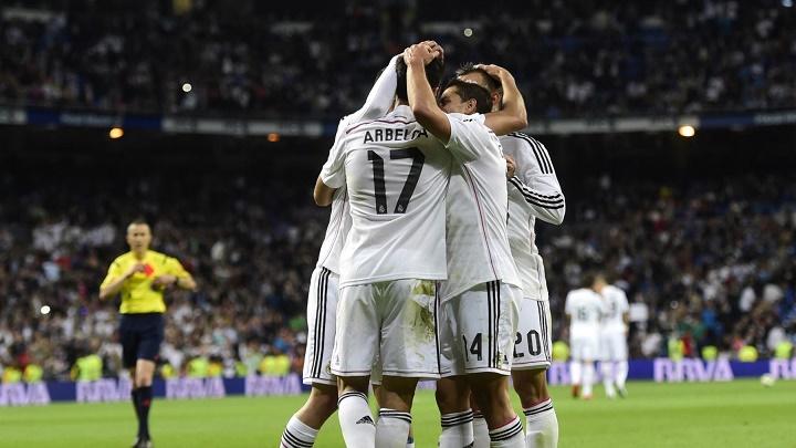 Madrid Almeria 2