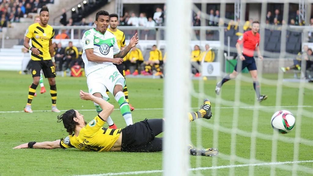 Borussia Dortmund Wolfsburgo 4