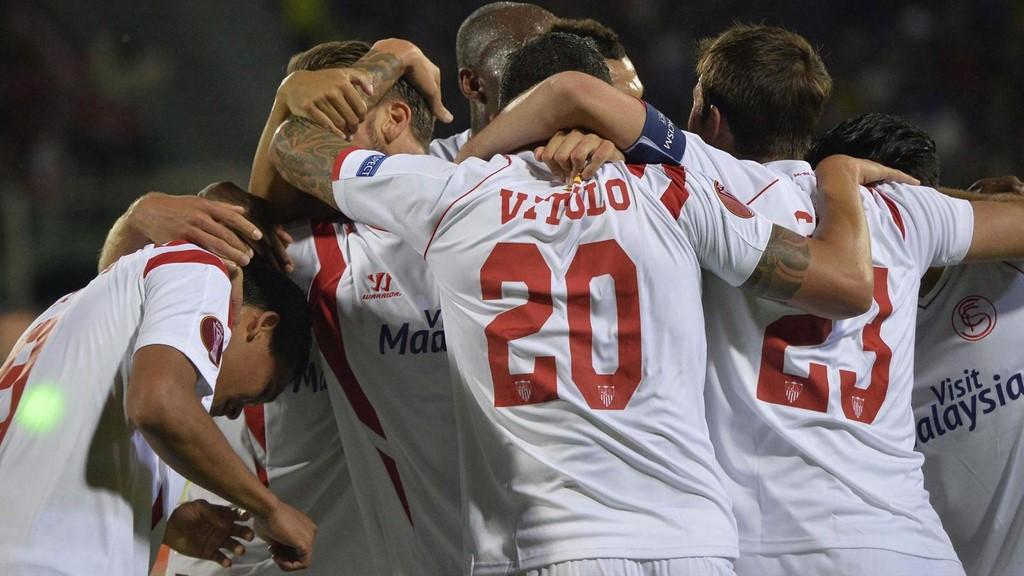 Fiorentina Sevilla 5
