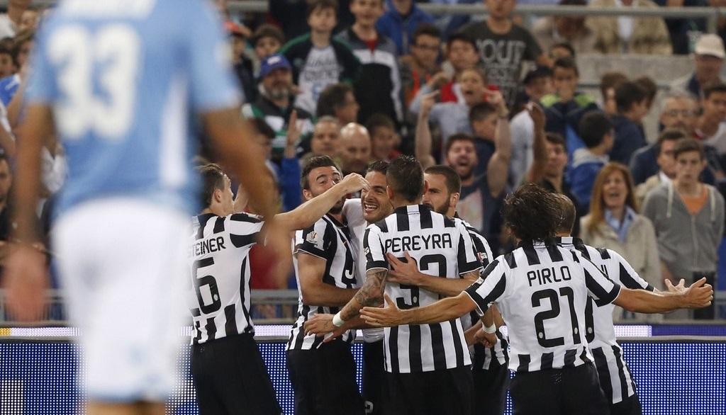 Juventus Lazio 11