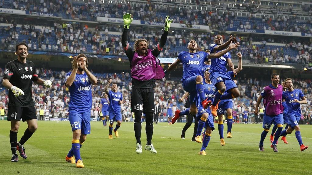 Madrid Juventus 8