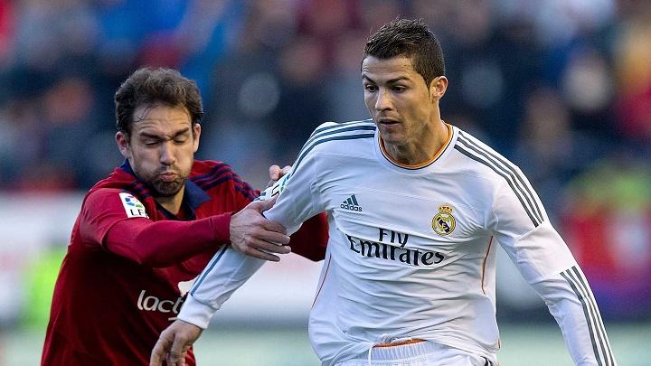 Osasuna Madrid