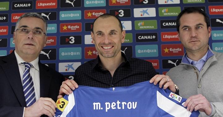 Petrov Espanyol