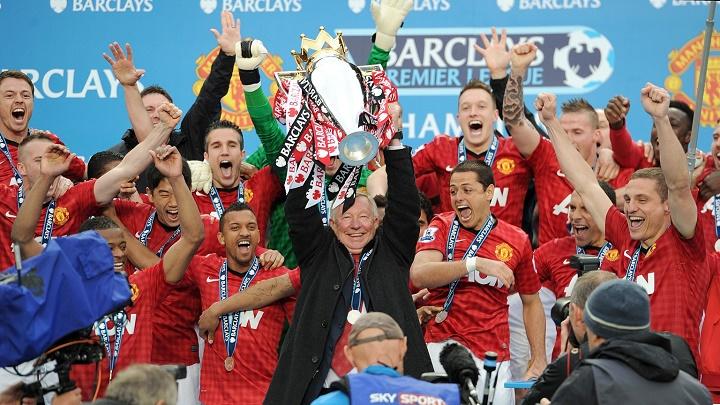 Premier League 2012-2013