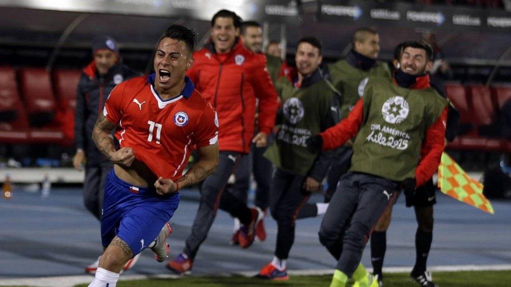 Chile Peru 4