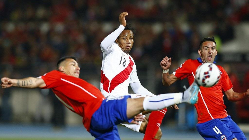 Chile Peru 5