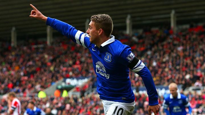 Deulofeu Everton