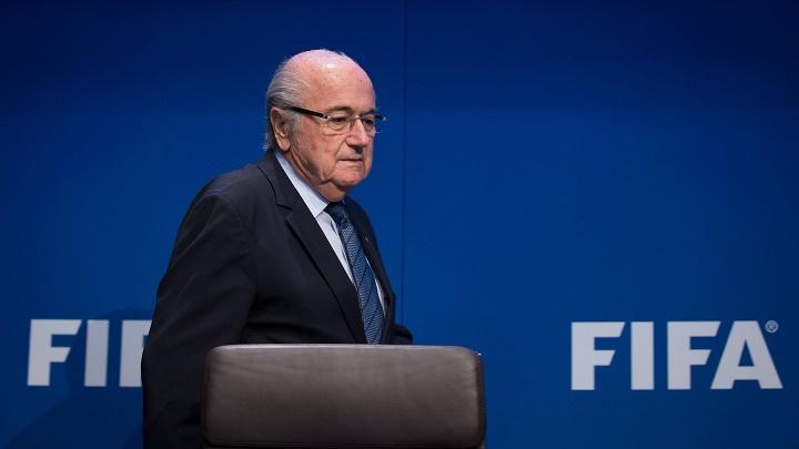 Joseph Blatter 2