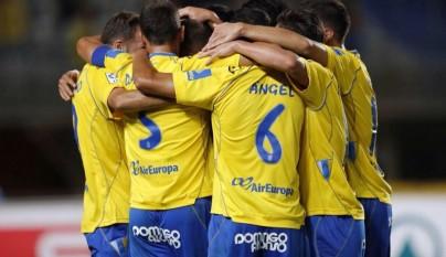 Las Palmas Zaragoza 4