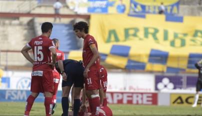 Las Palmas Zaragoza 7