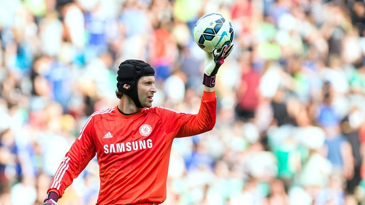 Petr Cech 2
