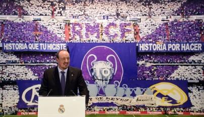 presentacion Rafa Benitez 3