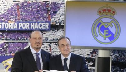 presentacion Rafa Benitez 6