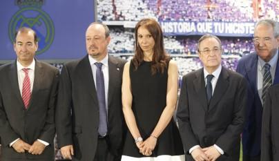 presentacion Rafa Benitez 7