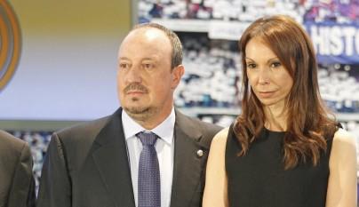 presentacion Rafa Benitez 9