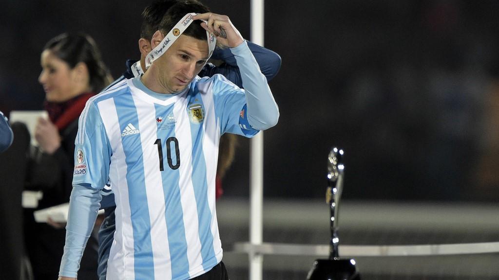 Argentina Chile 13