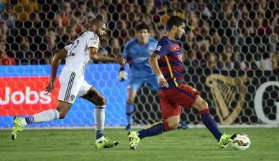 Barcelona Galaxy