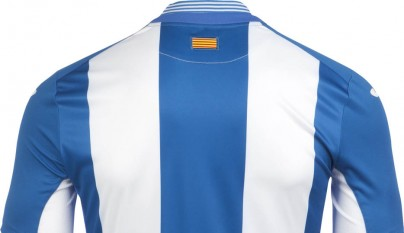 Camiseta Espanyol 2015-2016 3