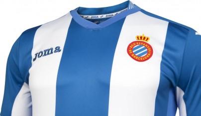 Camiseta Espanyol 2015-2016