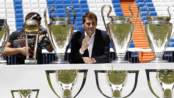 Casillas Florentino 15