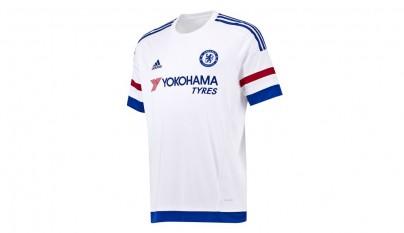 Chelsea segunda equipacion 2015-2016 3