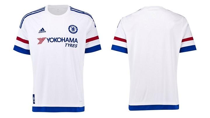 Chelsea segunda equipacion 2015-2016 4