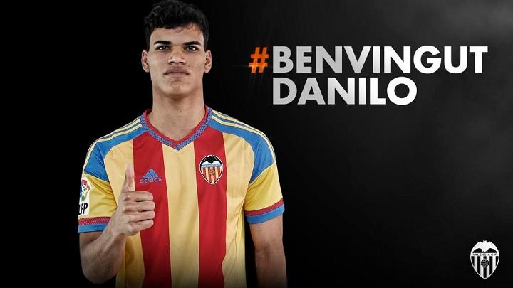 Danilo Barbosa Valencia
