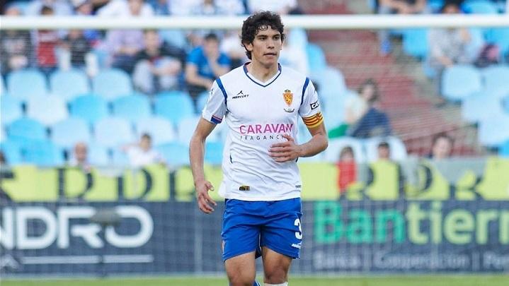 Jesus Vallejo Zaragoza